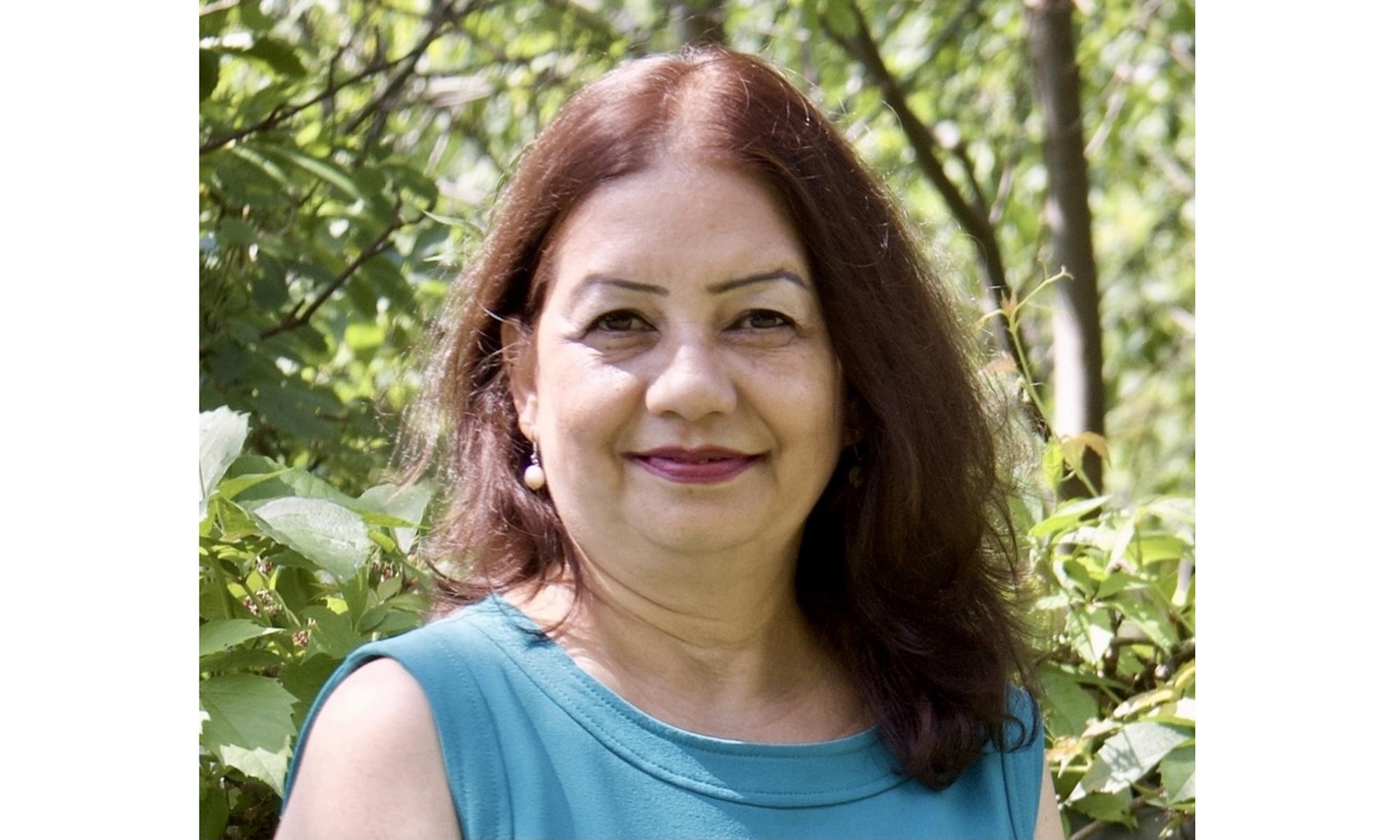 Afroza Hossain