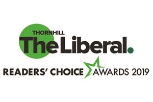 Thornhill Liberal Readers' Choice Awards 2019
