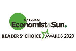 Markham Economist & Sun Readers' Choice Awards 2020