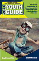 Vaughan Youth Guide