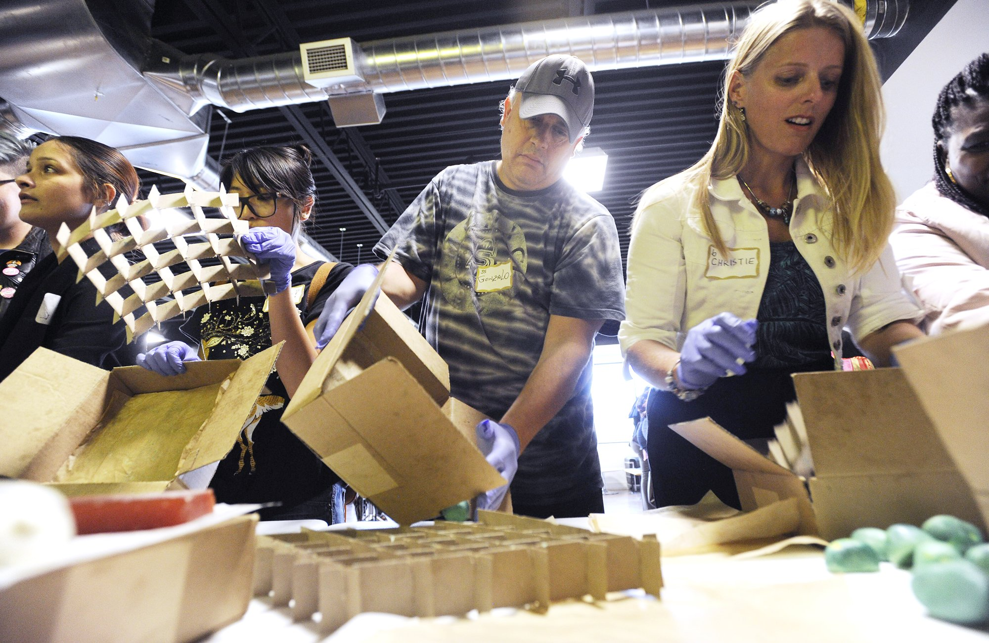 Lush Cosmetics hiring 1,400 seasonal workers at Etobicoke