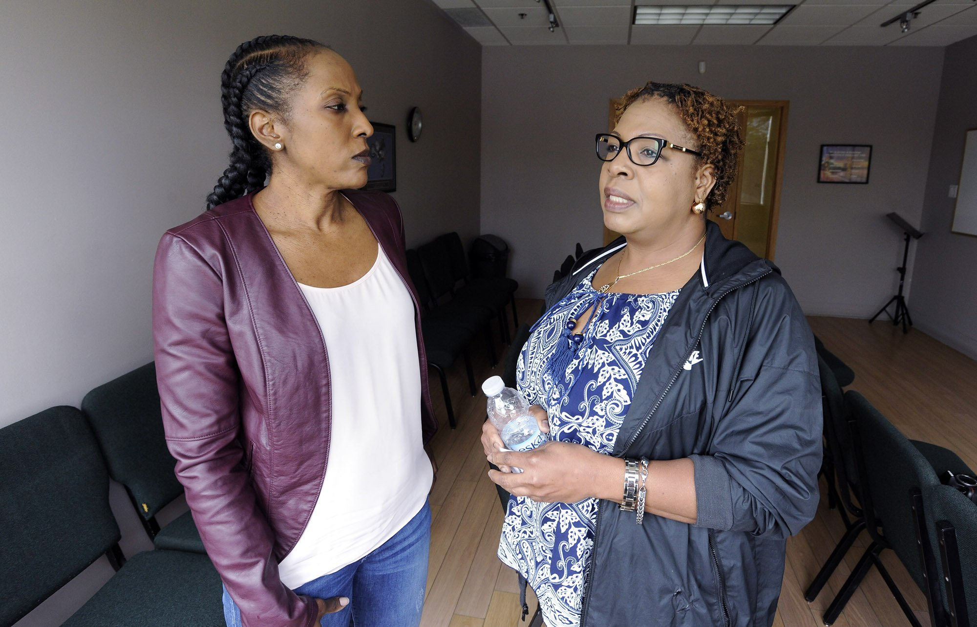 Family seeks answers in shooting death of Etobicoke man Blain