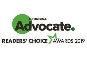 Georgina Advocate Readers' Choice Awards 2019