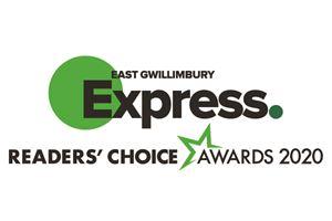 East Gwillimbury Express Readers' Choice Awards 2020