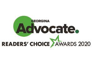 Georgina Advocate Readers' Choice Awards 2020