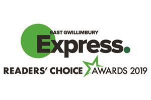 East Gwillimbury Express Readers' Choice Awards 2019