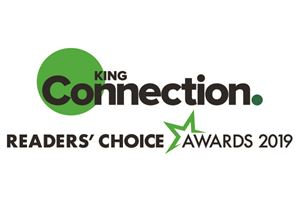 King Connection Readers' Choice Awards 2019