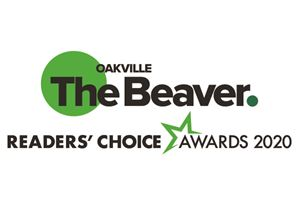 Oakville Beaver Readers' Choice Awards 2020