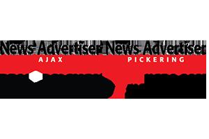Ajax Pickering News Advertiser Readers' Choice Awards 2020