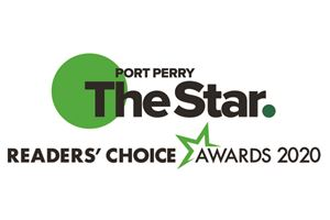 Port Perry Star Readers' Choice Awards 2020