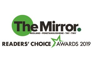 Midland Mirror Readers' Choice Awards 2019
