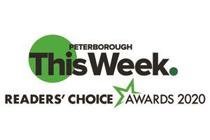 PeterboroughThis Week Readers' Choice Awards 2020
