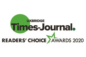 Uxbridge Times Journal Readers' Choice Awards 2020