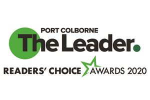 Port Colborne Leader Readers' Choice Awards 2020