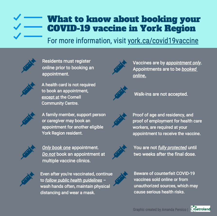 Vaccine booking graphic