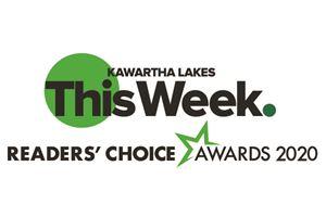 Kawartha Lakes This Week Readers' Choice Awards 2020