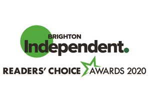 Brighton Independent Readers' Choice Awards 2019