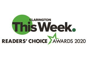 Clarington This Week Readers' Choice Awards 2020