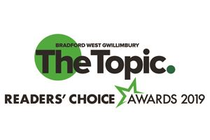 Bradford West Gwillimbury Topic Readers' Choice Awards 2019