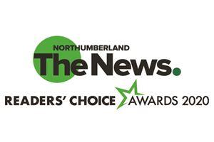 Northumberland News Readers' Choice Awards 2019