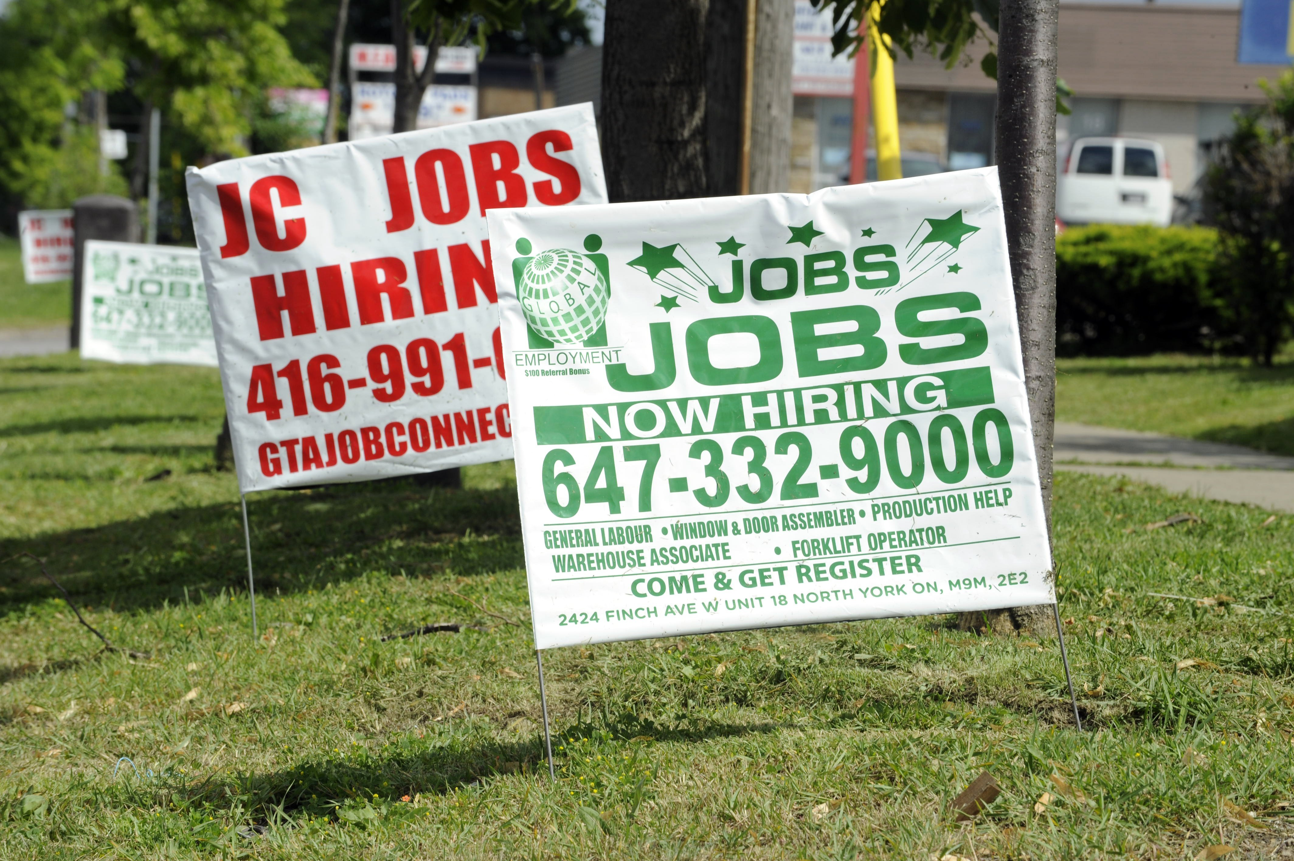 Temporary workers in Jane and Finch area are being exploited