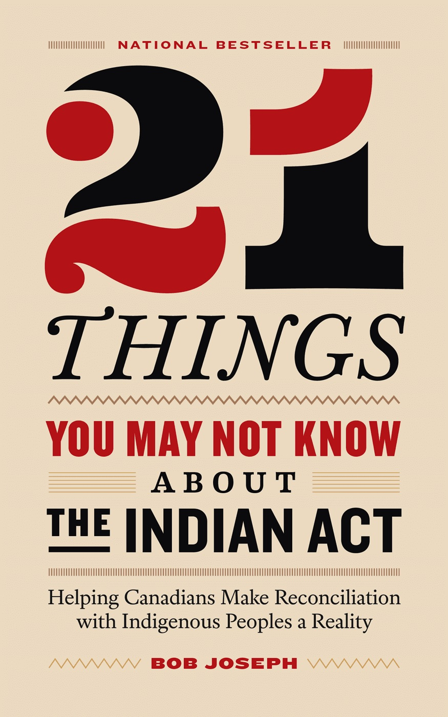 21 things Indian Act