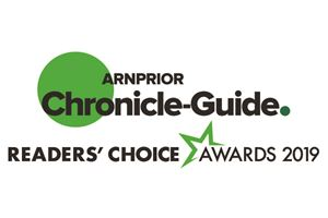 Arnprior Chronicle-Guide Readers' Choice Awards 2019