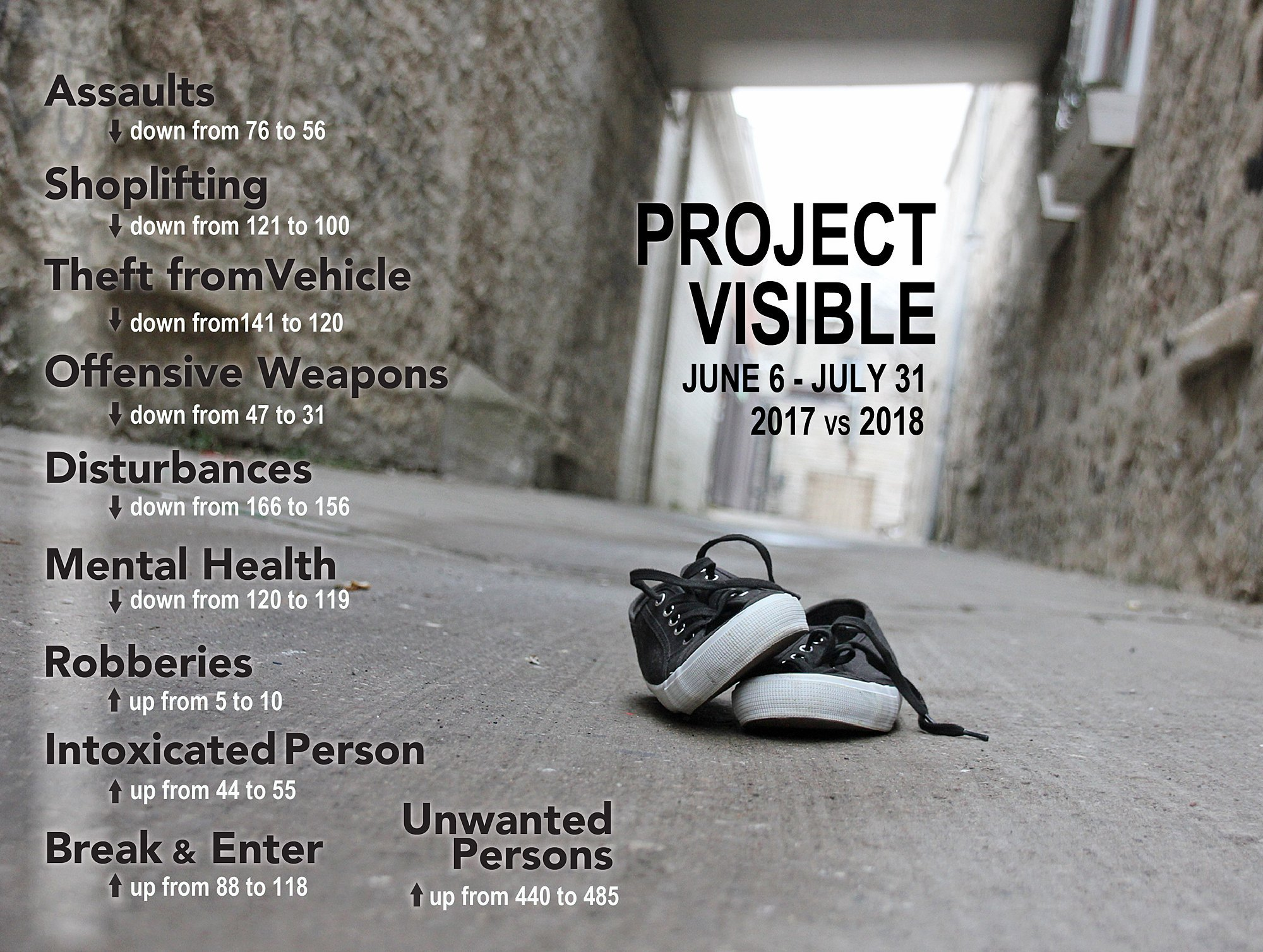 Project Visible
