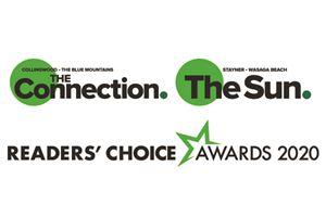Southern Georgian Bay Readers' Choice Awards 2019