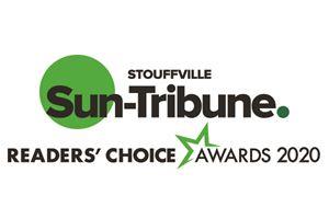 Stouffville Sun Tribune Readers' Choice Awards 2020