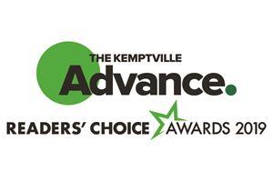 Kemptville Advance Readers' Choice Awards 2019