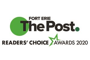 Fort Erie Post Readers' Choice Awards 2020