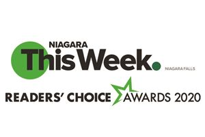 Niagara This Week - Niagara Falls Readers' Choice Awards 2020