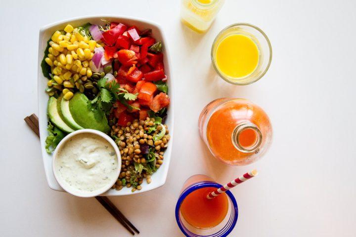 Image Courtesy Fresh Restaurants