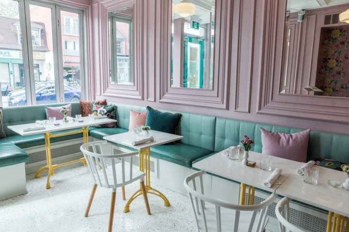 7 Most Romantic Tables For Two In Toronto Toronto Com