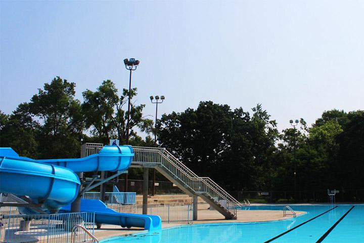 Toronto Public Pools Outdoor Outdoor Designs