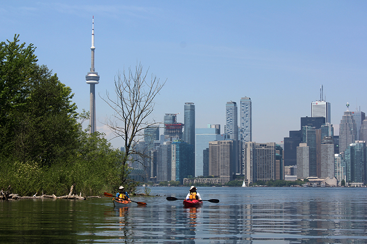 Image result for islands toronto