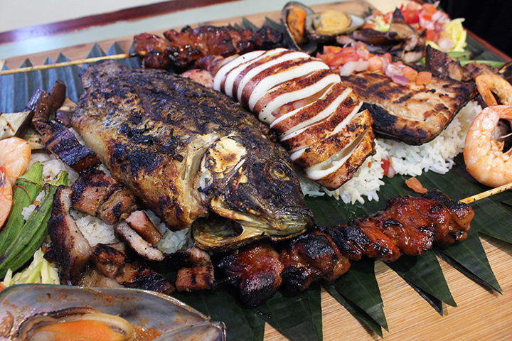 Whether You Grew Up On The Food Or Youre Trying It For First Time These Six Filipino Restaurants Wont Disappoint