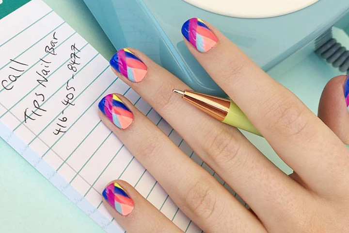 Best nail bars in Toronto | Toronto com