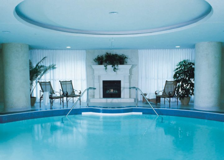Best indoor swimming pools in Toronto   Toronto.com